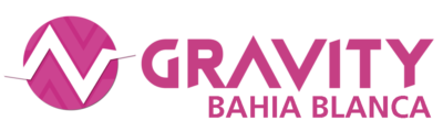 logotipo gravity BAHIA